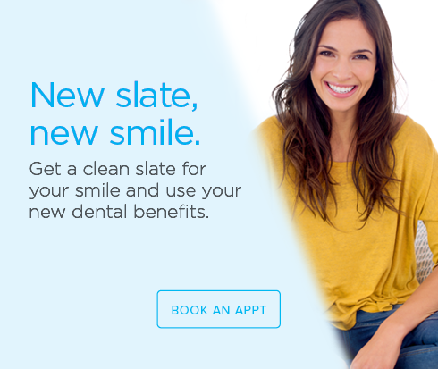 Lake Mary Modern Dentistry - New Year, New Dental Benefits